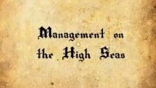 Warren's World: Management on the high seas