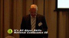 Governance Framework of the National Training System