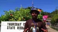 Croc Festival: Inspiring kids in the Torres Strait