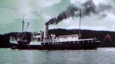 The Boat Restorer