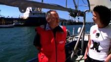 Coxswain Training at the Australian Maritime College