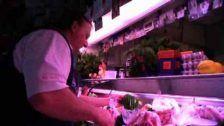 The Gourmet Meat Merchant