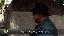 Rolls Royce Roofers