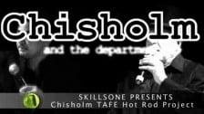 Chisholm TAFE Hot Rod Project