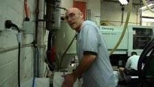Polymer Technology Apprentice