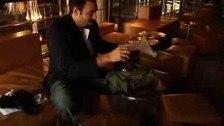 The Barman's Bag of Tricks