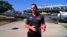 Craig Lowndes – Dealing with Stress