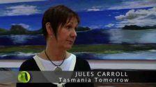 Future of training in Tasmania