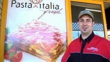 Pasta Just Like Mamma Used to Make!