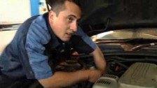 Motor Serving Technician