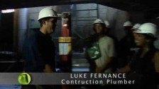 The Plumber Foreman