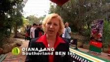 Southern Sydney BEN & F1 in Schools