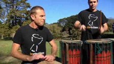 The Beat of Your Own Drum