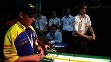 F1 in Schools – Part 2