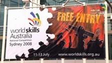 What is WorldSkills?