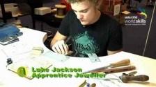 Jackson's Jewellery at WorldSkills