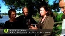 Stillwater Restaurant & the Mill Providore
