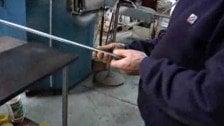 Tasmanian Glassblower