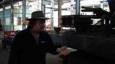 Restoring Australia's trade history