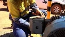 Mine Site Electrics