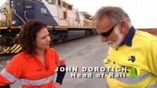 FMG Rail Operations