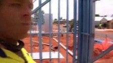 Building Communities at Port Hedland