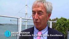 SkillsOne News: 2008 Trade Teachers of the Year