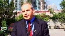 Delegate for Team USA