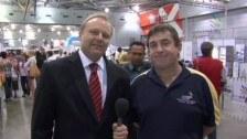 WorldSkills Australia Nationals – Brisbane 2010 – Day 3 – Blog – Mark Callaghan