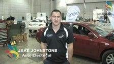 WorldSkills Australia Nationals – Brisbane 2010 – Auto electrical