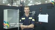 WorldSkills Australia Nationals – Brisbane 2010 – Electrical Control