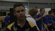 WorldSkills Australia Nationals – Brisbane 2010 – Plumbing and heating