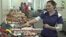 WorldSkills Australia Nationals – Brisbane 2010 – Meat Retailing