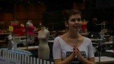 WorldSkills Australia Nationals – Brisbane 2010 – Garment Production