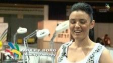 WorldSkills Australia Nationals – Brisbane 2010 -Beauty therapy