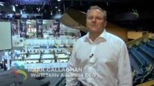 WorldSkills Australia Nationals – Brisbane 2010 – Mark Callaghan Blog: The Bump In