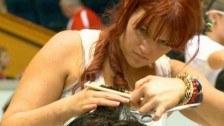 WorldSkills Australia Nationals – Brisbane 2010 – Hairdressing