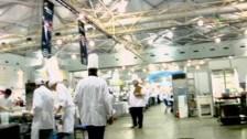WorldSkills Australia Nationals – Brisbane 2010 – Cooking