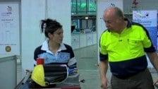 WorldSkills Australia Nationals – Brisbane 2010 – Autobody Repair