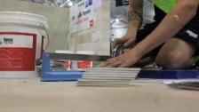 WorldSkills Australia Nationals – Brisbane 2010 –  Wall & Floor Tiling