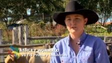 WorldSkills Australia Nationals – Brisbane 2010 – VETiS Primary Industries