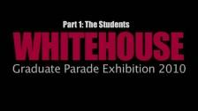 Whitehouse Institute of Design, Australia Part I: The Students