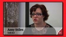 TAFE NSW Sydney Institute 120 year Ambassadors – Amy Stiles