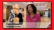 TAFE NSW Sydney Institute 120 year Ambassadors – Carol Bagaric
