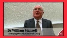 TAFE NSW Sydney Institute 120 year Ambassadors – Bill Mansell