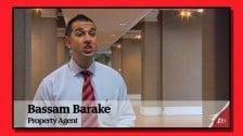TAFE NSW Sydney Institute 120 year Ambassadors – Bassam Barake