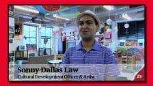 TAFE NSW Sydney Institute 120 year Ambassadors – Sonny Dallas Law