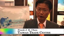 Taiwan Trade Centre Sydney at Skillex NSW, 2011