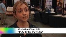 TAFE NSW at Skillex NSW, 2011