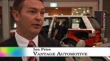 Vantage Automotive at Skillex NSW, 2011